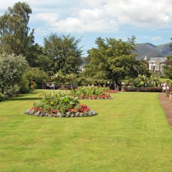 Hope Park in Keswick